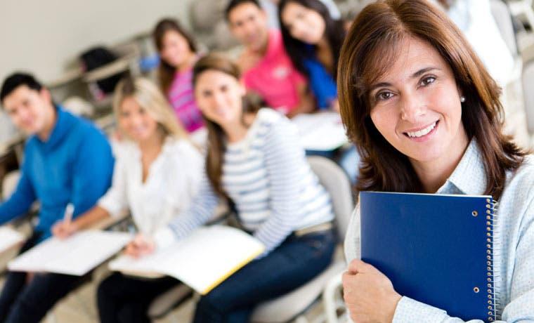 Instituto Cosvic San Ramón busca 60 profesores para carreras en nueva sede