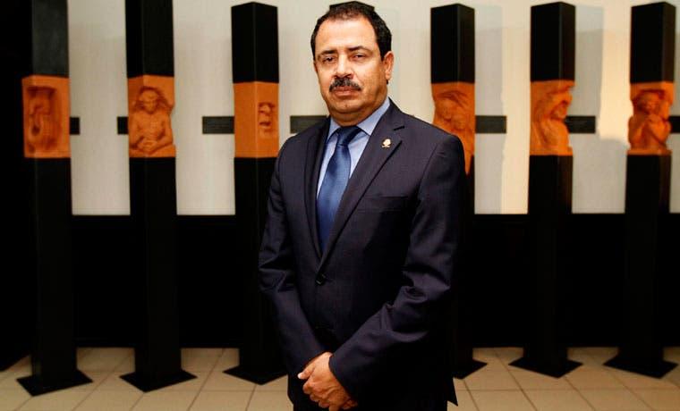 Mario Redondo pedirá informe sobre los logros de viajes presidenciales