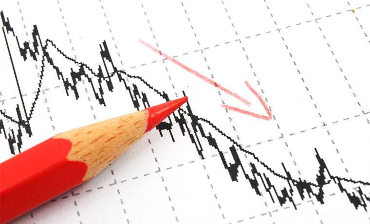 Tasas de interés negativas no estimulan inversiones en Europa