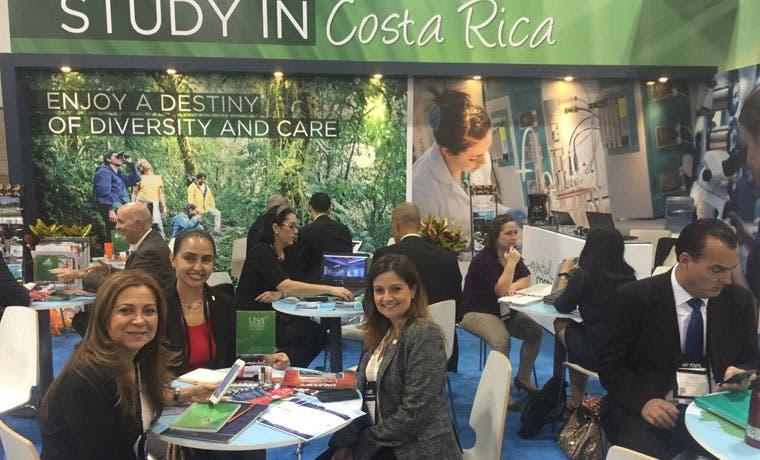 Universidades sostendrán 150 citas de negocios en feria internacional