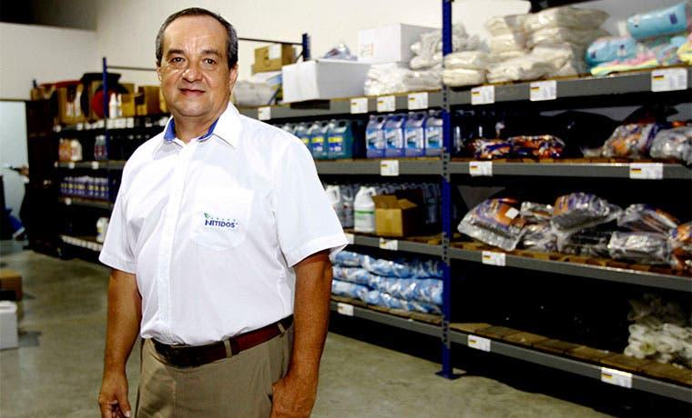 Empresa certifica operaciones para lograr eficiencia en limpieza