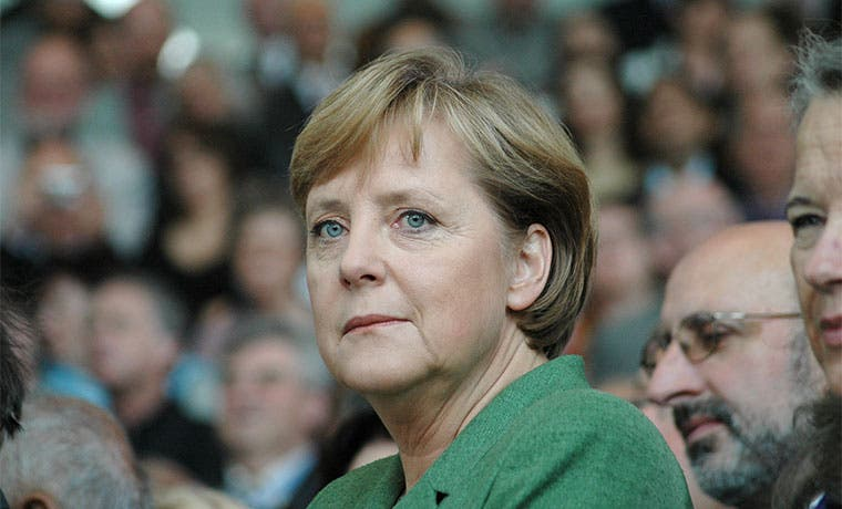 Aliado de Merkel insta al Reino Unido a desechar sueño imperial