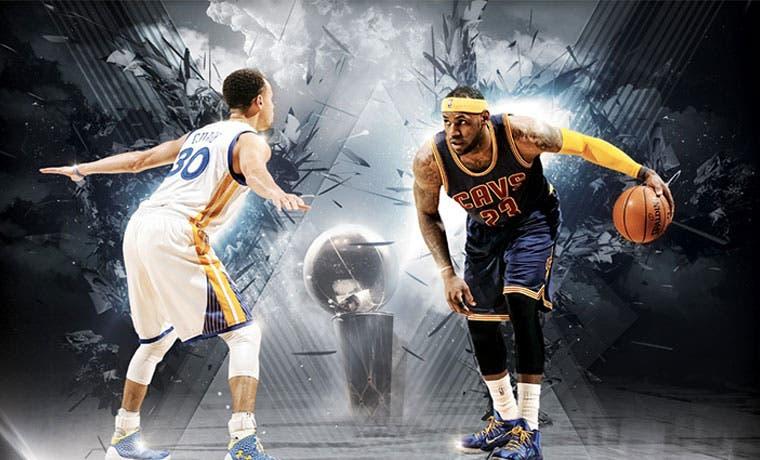Final soñada en la NBA