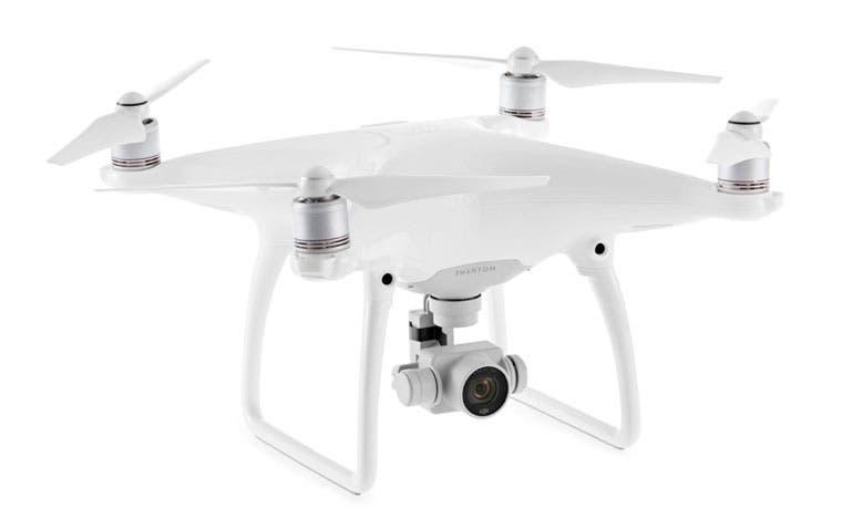 iCon ofrecerá nuevo dron en Costa Rica: Phantom 4