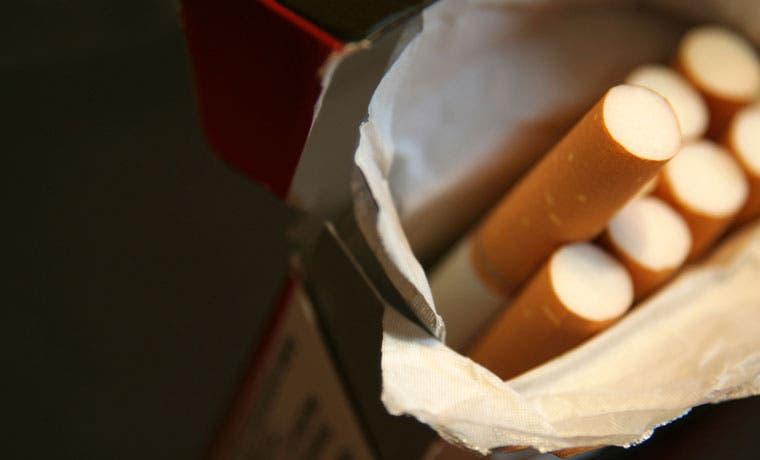 Detienen contrabando de cigarrillos estimado en ¢850 millones