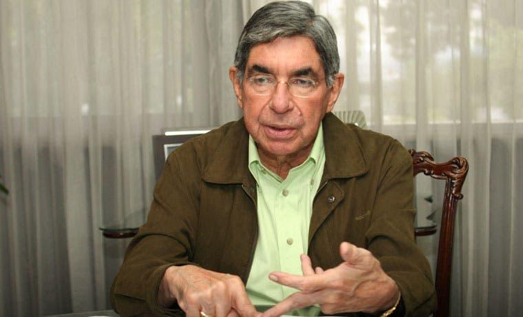 Expresidentes de América piden a OEA intervenir en Venezuela