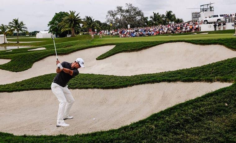 Importante torneo de golf se muda a México y abandona a Donald Trump