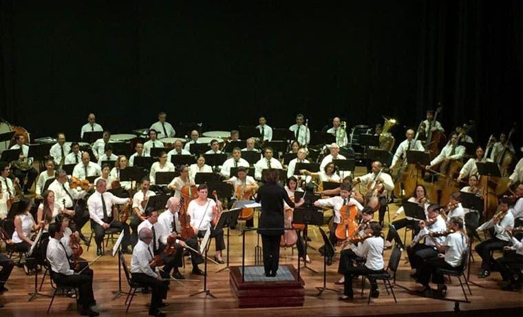 Orquesta Sinfónica dará conciertos gratuitos