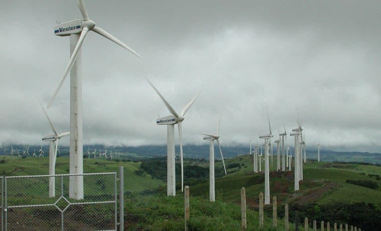 Costa Rica es líder en energía renovable