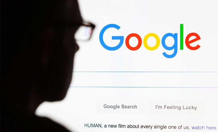 Millones de búsquedas de Google anticipan la economía europea