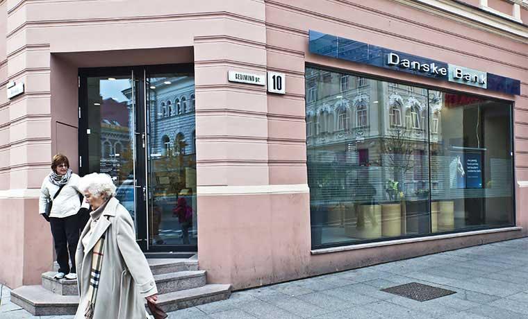 Danske Bank elimina operadores humanos con nuevo producto