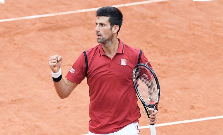 Djokovic, el tenista de los $100 millones