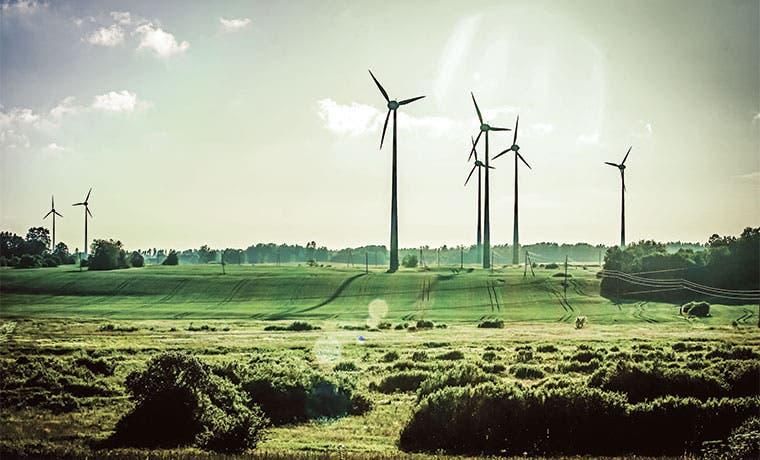 Europa está perdiendo su status de líder en energía renovable