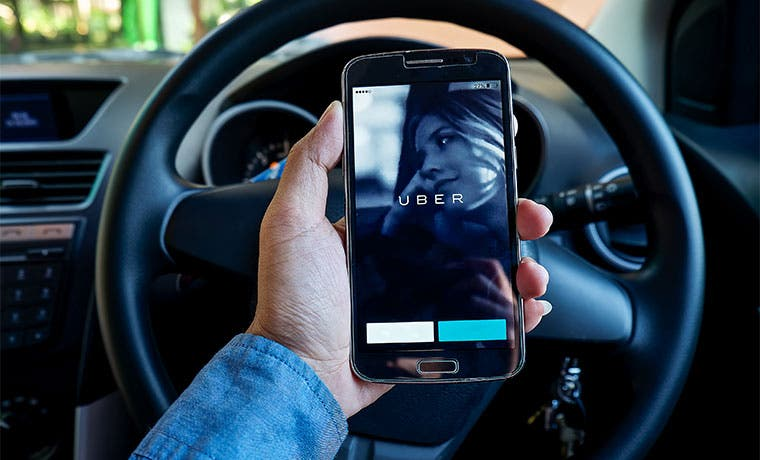Arabia Saudita busca invertir $3,5 mil millones en Uber