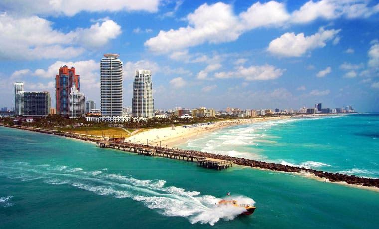 Avianca promociona Miami como su destino del mes con boletos en $306