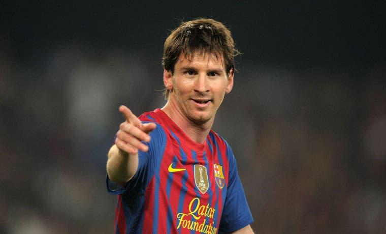 Lionel Messi se declara ignorante sobre evasión de impuestos