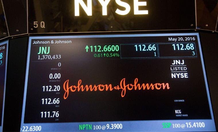 Johnson & Johnson compra fabricante de cosméticos Vogue por $3,3 mil millones