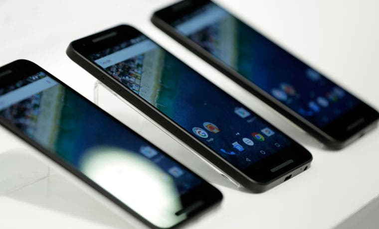 Google personalizará Android para competir con Apple