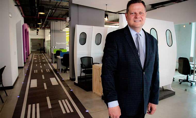Volaris apuntará al pequeño y mediano empresario nacional
