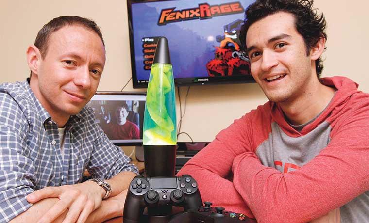 Videojuego tico al fin llegará a Xbox y Playstation