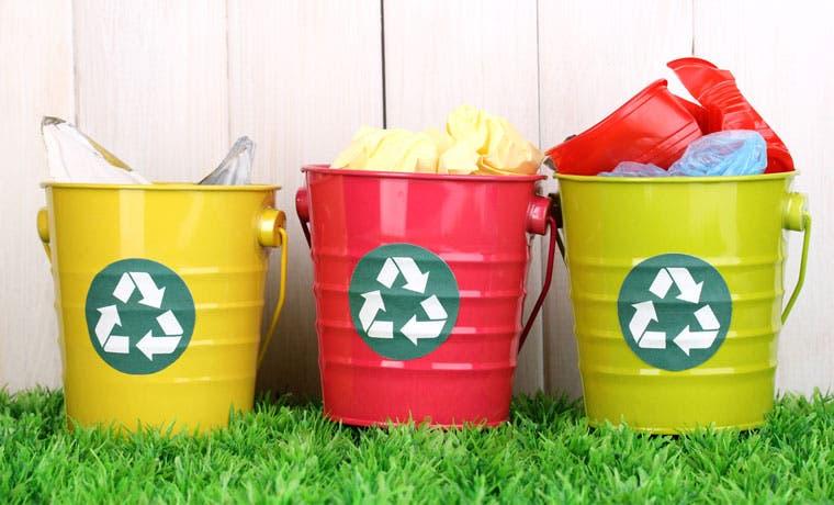 Santa Cruz tendrá jornada de reciclaje