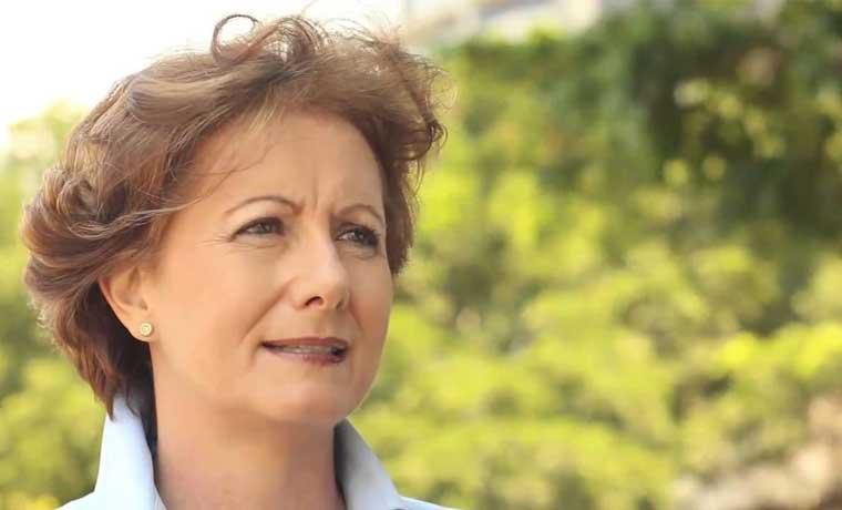 Jossette Altmann será la primera mujer en dirigir Flacso