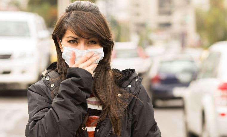 Aire del Hospital San Juan de Dios es el más contaminado de la GAM