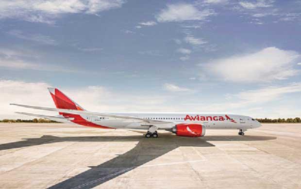 Avianca desmiente rumores de venta a Delta y United Airlines