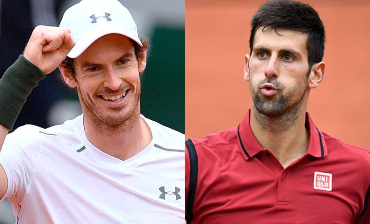 Roland Garros tendrá nuevo campeón