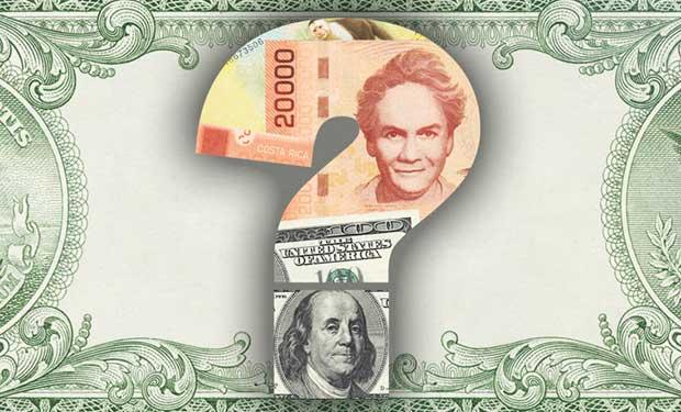 Préstamosendólares ya no son opción obvia