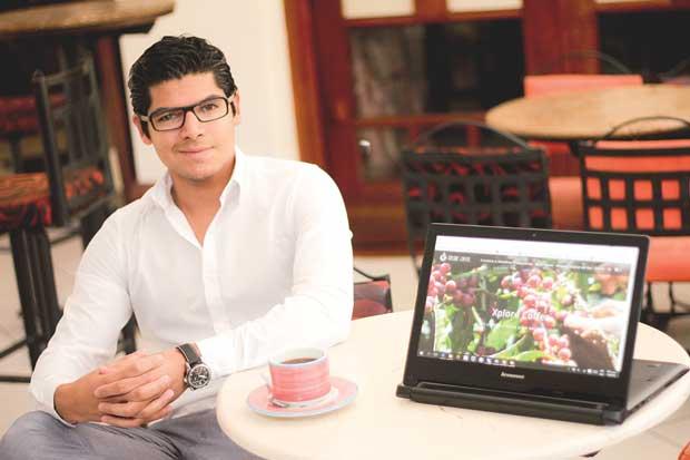 Emprendimientos brindan servicios para comercializar otros por la web