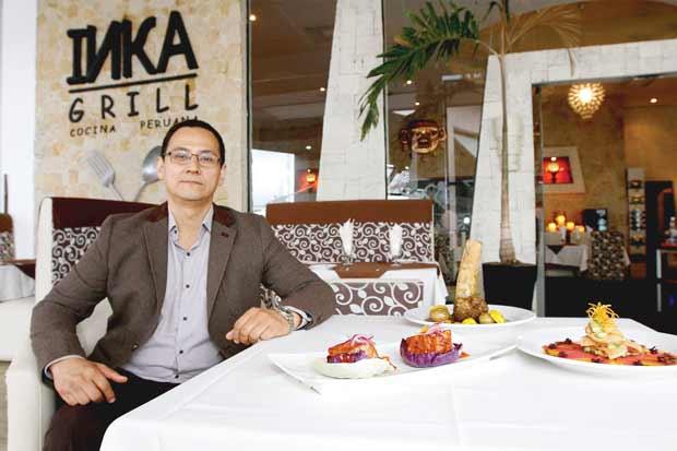 Inka Grill amplía su oferta gastronómica