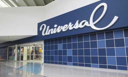 Universal abrió su segunda tienda en Desamparados