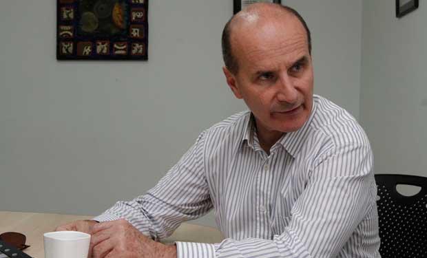 "Figueres quiere que Costa Rica sea capital mundial de ""centros de datos verdes"""