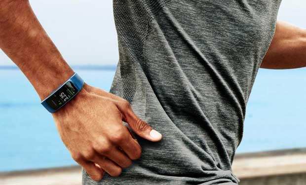 Samsung expande mercado de accesorios para uso deportivo