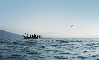 Costa Rica se sumó a acuerdo internacional contra pesca ilegal