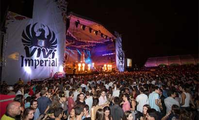 7 mil disfrutaron del Festival Pic Nic