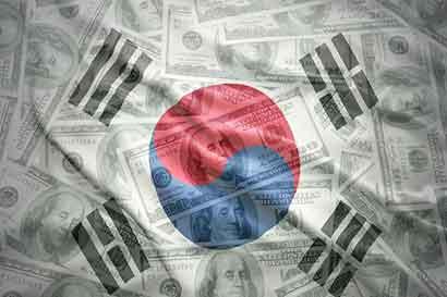 Se viene el TLC, ¿cómo es el comercio con Corea?