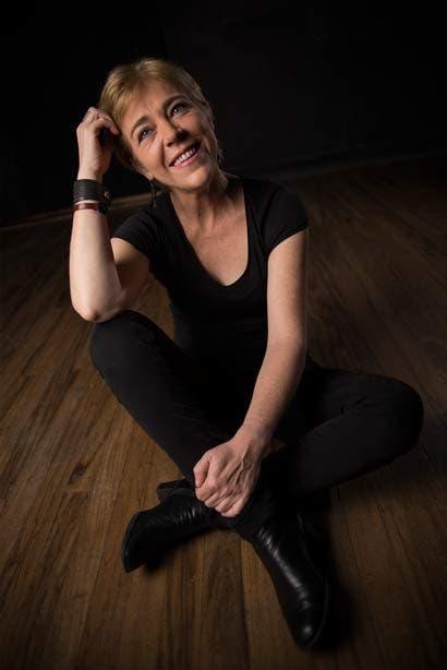Cantante María Pretiz hará un recorrido por su música