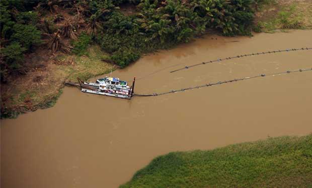 Costa Rica pide $6 millones a Nicaragua por daño en Isla Portillos, mientras invirtió más de $50 millones en su defensa