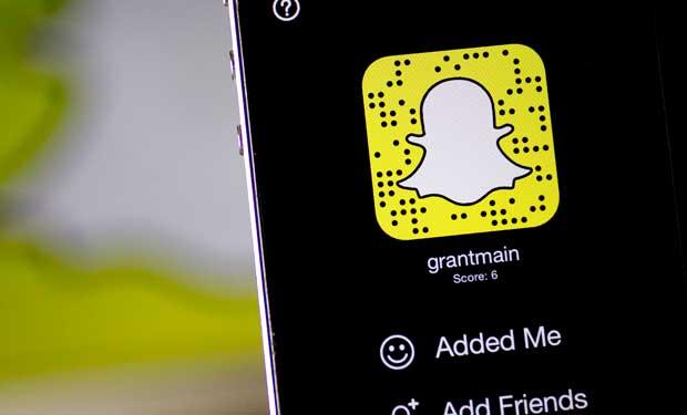 Snapchat rediseña su aplicación