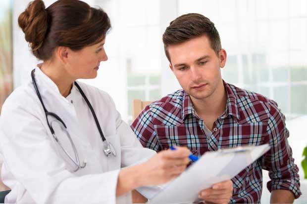 Gobierno toma acciones contra cáncer de próstata