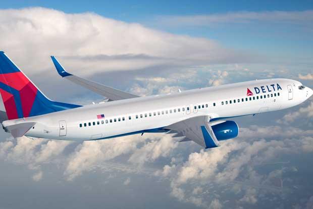 Delta garantiza cero extravío de maletas y más servicios para los pasajeros