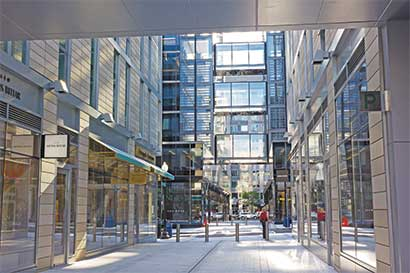 Compañía dueña de edificios emblemáticos en EE.UU. se disuelve