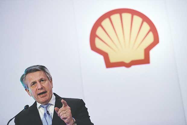 Shell profundiza reducción de gastos y promete ahorros por BG
