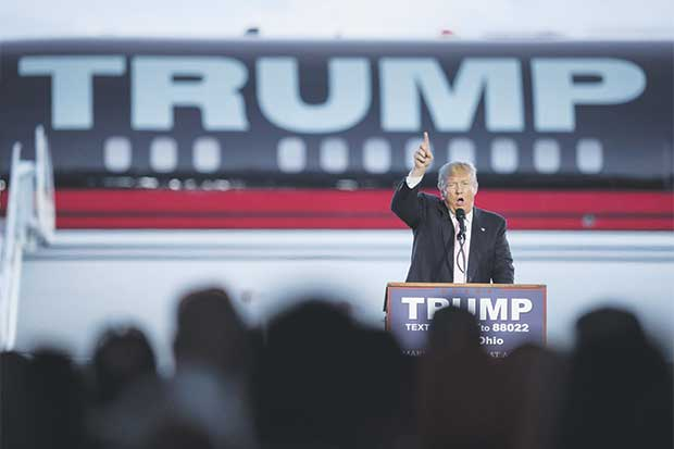 Falta mano de obra para cosecha por ataque de Trump a migrantes