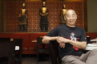 P.F. Chang's incorpora variedad de sushi a su menú