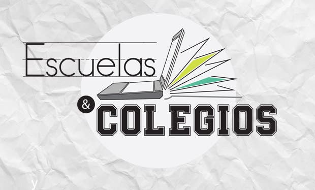 Especial Escuelas y Colegios 2016