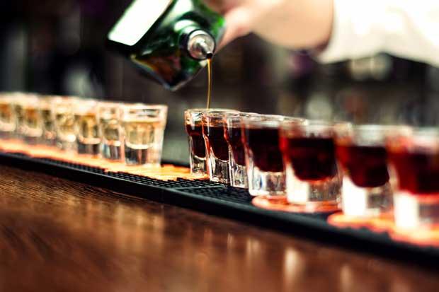 Vendedores al detalle solicitan aprobación de ley de regulación de bebidas alcohólicas