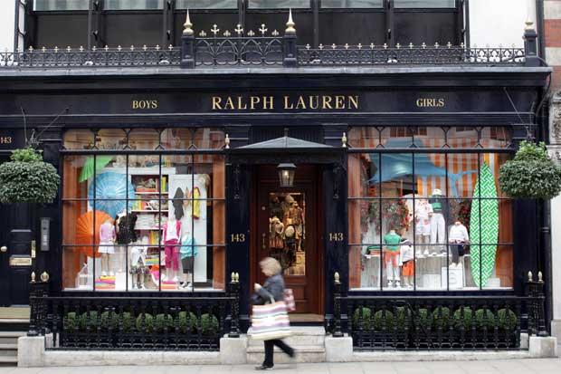 Ralph Lauren recortará 1.000 empleos alrededor del mundo